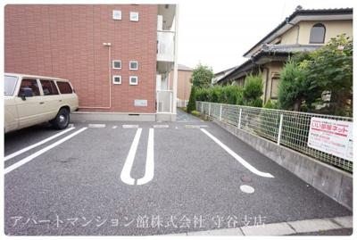 【駐車場】FSハウス