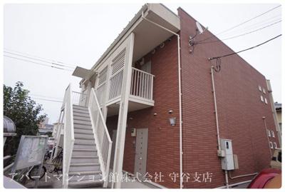【外観】FSハウス