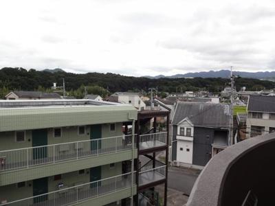 【展望】エバーモア北神戸