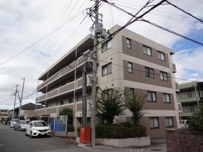【外観】エバーモア北神戸