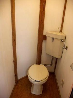 【トイレ】イーストパーク