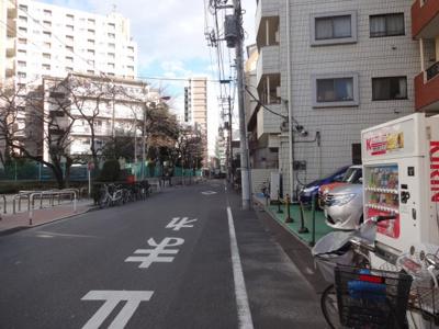 【周辺】モンシェール三ノ輪