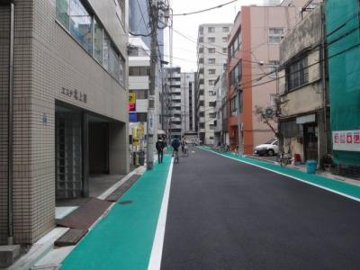 【周辺】エステ北上野