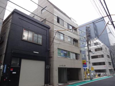 【外観】エステ北上野