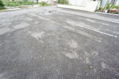 【駐車場】フレグランス井野