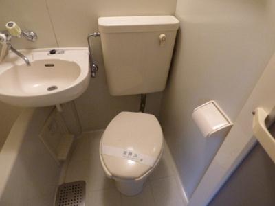 【トイレ】ビブレⅠ