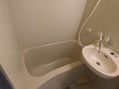 【浴室】ビブレⅠ