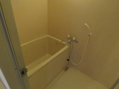 【浴室】チェリーアベニュー南茨木A棟