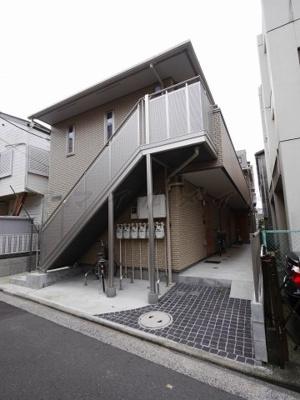 【エントランス】エクセル南太田