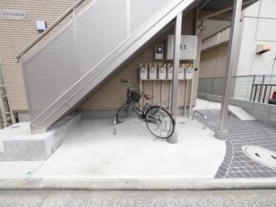 【その他共用部分】エクセル南太田