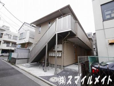 【外観】エクセル南太田