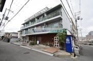 八戸ノ里グリーンハイツの画像