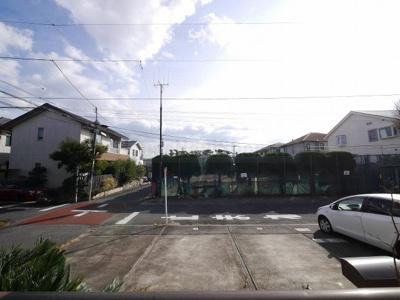 【展望】プリムローズ・ガーデン