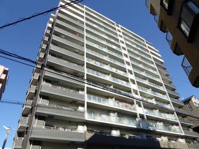 【外観】セントシティ東大阪