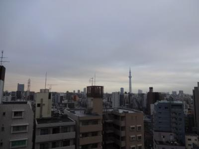 【展望】カスタリア三ノ輪