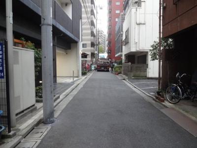 【周辺】カスタリア三ノ輪