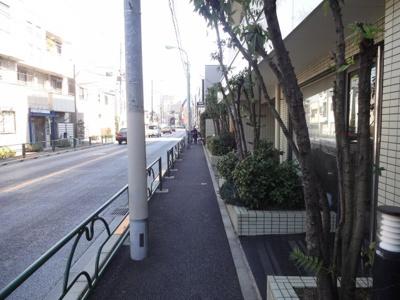 【周辺】ベルザ桜木