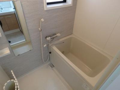 【浴室】レオコート21