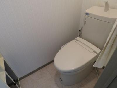【トイレ】レオコート21