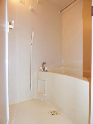 【浴室】アンビシオン