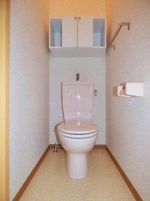【トイレ】アンビシオン