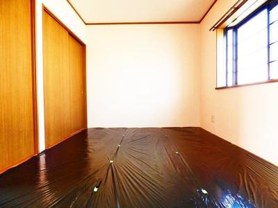和室となっております。