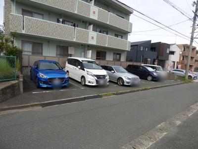 【駐車場】ジョワトゥール