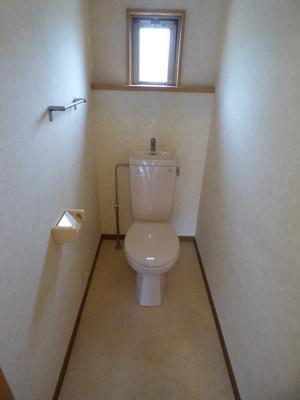【トイレ】ジョワトゥール