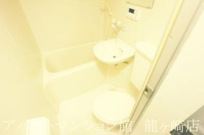 【浴室】コスモ佐貫