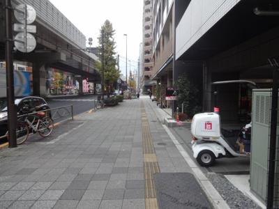 【周辺】セジョリ上野