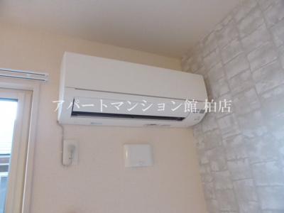 【設備】クレアージュA