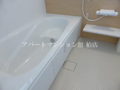 【浴室】クレアージュA