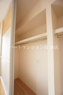 【収納】クレアージュA