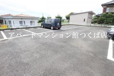 【駐車場】TYユニゾン