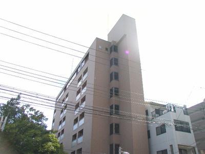 【外観】センエイ谷四