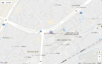 【地図】リアン