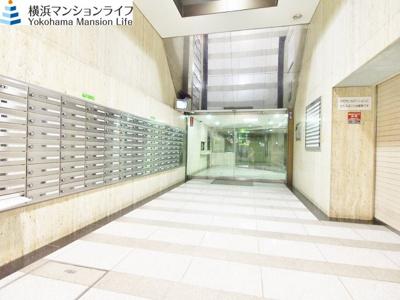 横浜平沼ダイカンプラザ一号館
