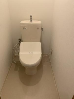 【トイレ】フローラ茨木