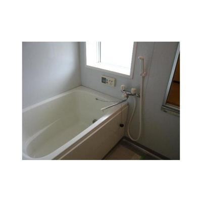 パセオ青葉の森参番館の浴室