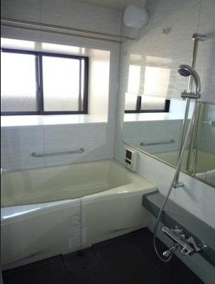 【浴室】リーガルタワー船場