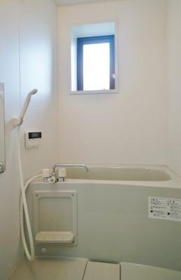 【浴室】レジデンス須田