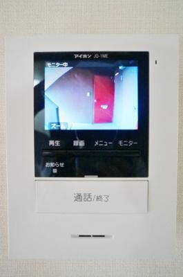 【セキュリティ】レジデンス須田