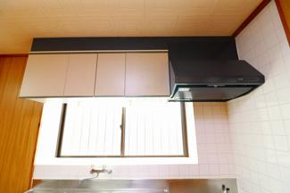 【キッチン】コーポ喜屋武