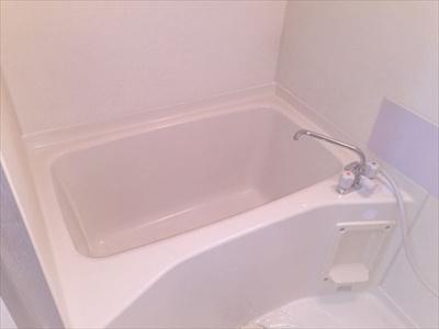 【浴室】SEJOUR MONDO