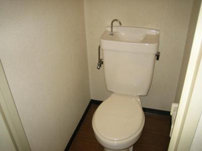 【トイレ】セントヒルズ盛岡