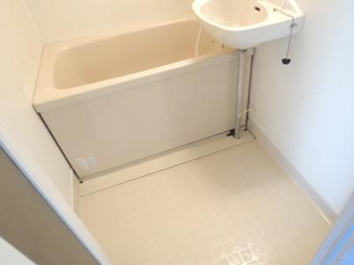 【浴室】二宮マンション