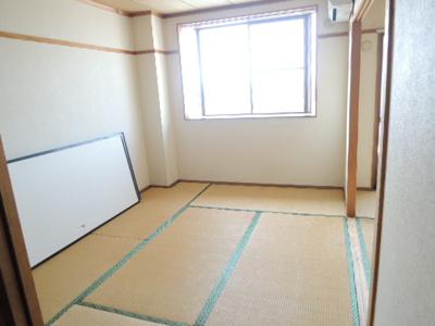 【和室】二宮マンション