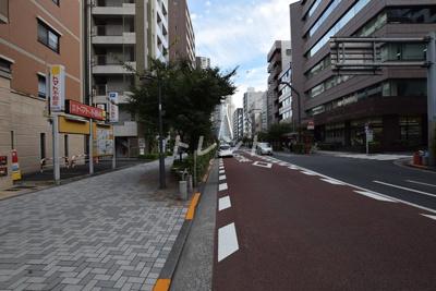 【周辺】レジディア新川Ⅱ