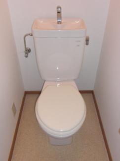 【トイレ】エルクエスト