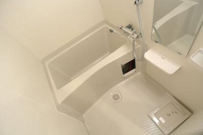 【浴室】プレサンス松屋町駅前デュオ